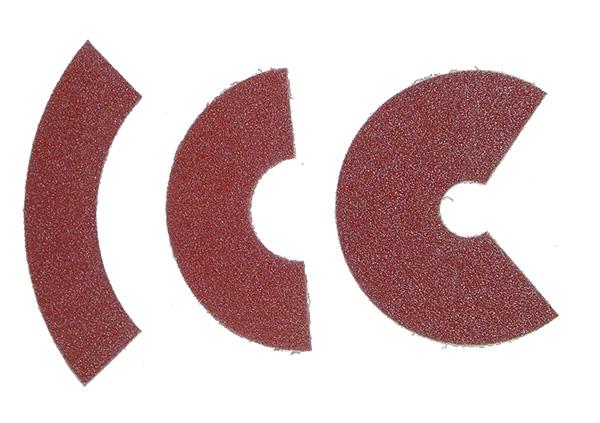 шлифовальные материалы unigrind